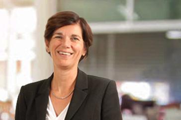 Caroline van der Linde
