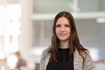 Sandra van Bruggen