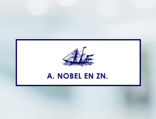 ISO 14001 en NTA 8620 Nobel & Zn.